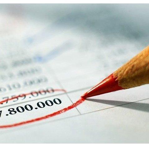 829785185 - Расходы не по доходам. Россияне отказываются от микрозаймов