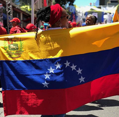 Венесуэла в течение месяца может заплатить по долгу РФ без штрафов