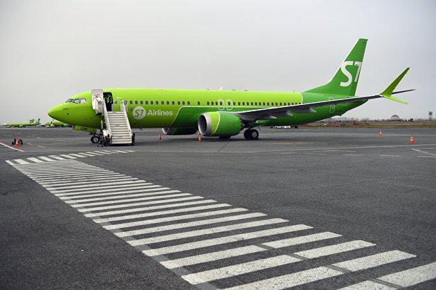 Авиарегулятор США разрешил возобновление эксплуатации Boeing 737 MAX