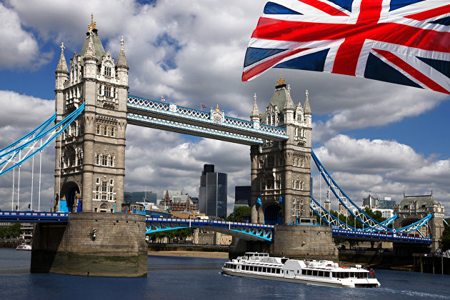 Банк Англии объявил о мерах по борьбе с последствиями коронавируса