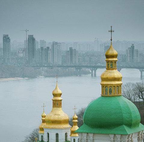 Рост ВВП Украины в III квартале замедлился до 4,2%