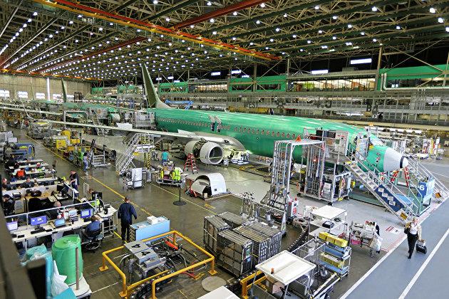American Airlines планирует возобновить полеты Boeing 737 MAX в конце 2020 года