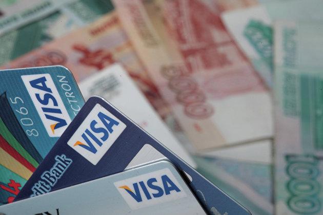 Visa откроет криптовалютное подразделение