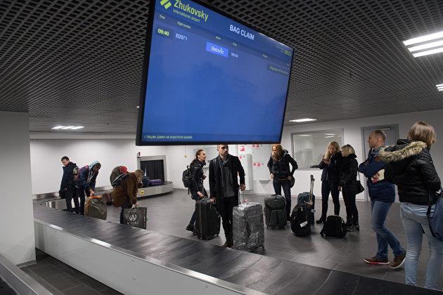 «Аэрофлот» прибавит билеты без багажа нанекоторых направлениях