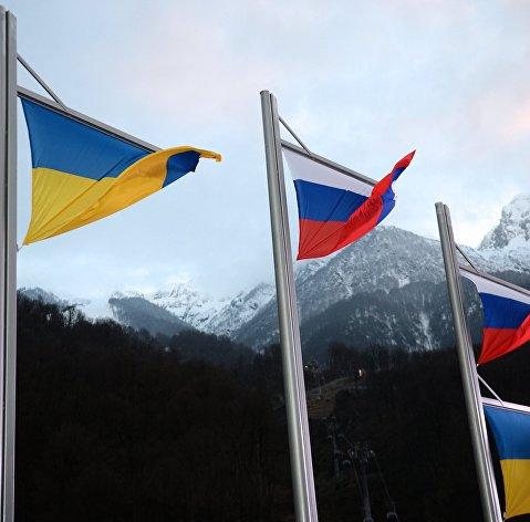 Кабмин Украины продлил на год действие спецпошлин на товары из РФ