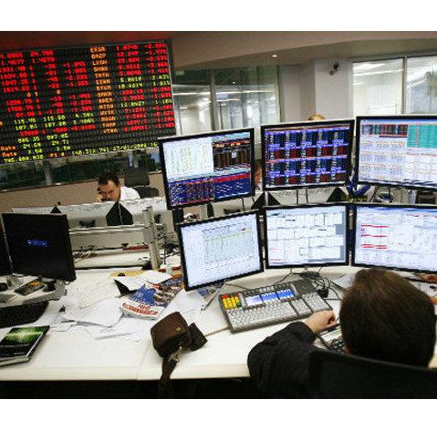 санкт петербургская биржа