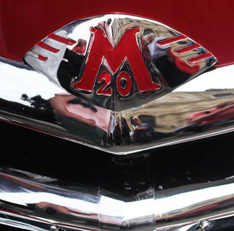 Группа ГАЗ может потерять Победу— Mail.ru Авто