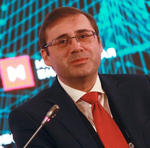 ЗампредЦБ предложил сказать спасибо санкциям заразвитие экономики