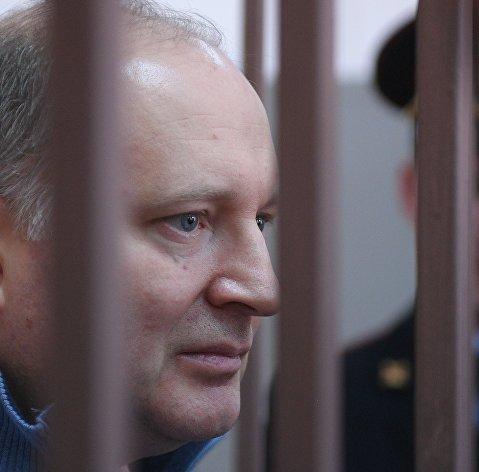 Судоставил подарестом француза изBaring Vostok