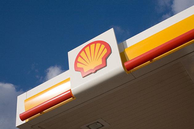 """829882214 - Shell решила выйти из совместного с """"Газпромом"""" проекта """"Балтийский СПГ"""""""