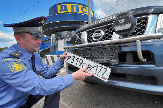 829883327 - Начальник ГИБДД Москвы Дроганов был уволен по собственному желанию