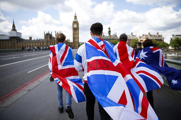 Минфин Британии ухудшил прогноз по росту ВВП в 2020 году до 1,1%