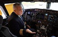 S7 получила первый в России Boeing 737 MAX