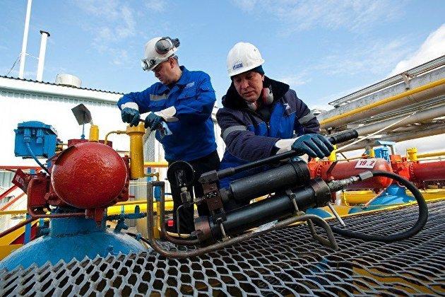 Политика важнее экономики. Туркменский газ вновь пошел в Россию