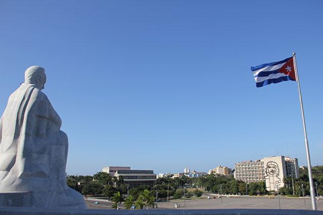 Страны СЕЛАК призвали Байдена снять торговую блокаду Кубы
