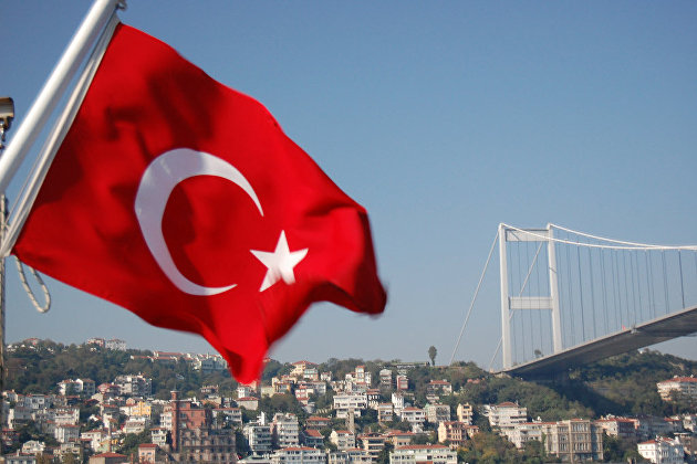 Россия вновь стала крупнейшим поставщиком газа в Турцию
