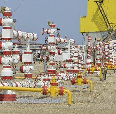 Цены нефти ринулись вверх, превысив $30