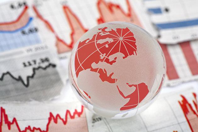 S&P из-за коронавируса в разы понизило прогноз по росту мирового ВВП в 2020 году