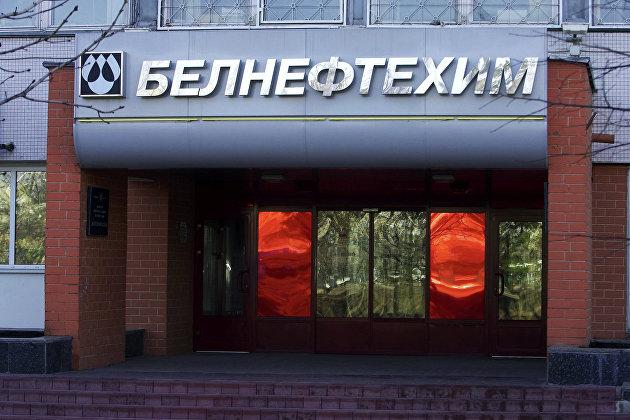 Транзит нефти через Белоруссию в Польшу восстанавливается