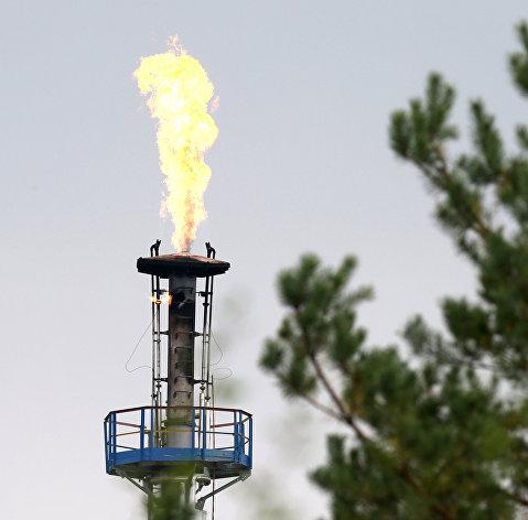 """Кондиционная нефть по """"Дружбе"""" подойдет на пункт в Польше, предположительно, 8-9 июня"""