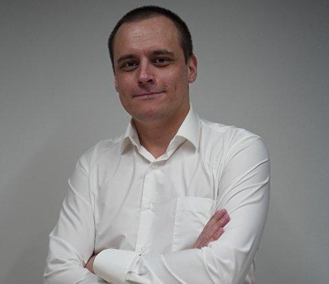Константин Карпов