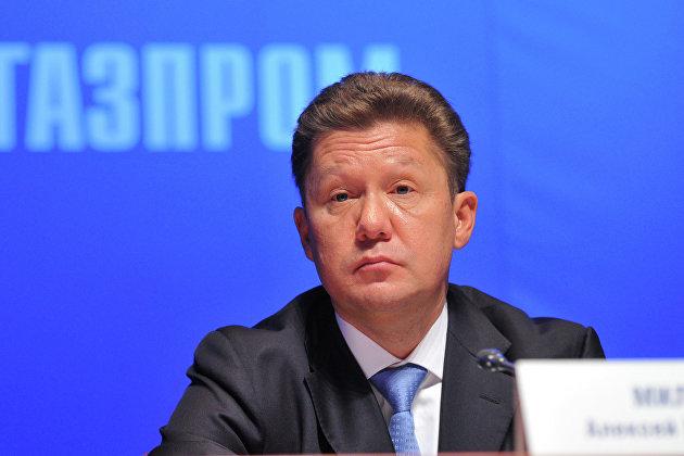 """830003807 - Рыночная капитализация """"Газпрома"""" превысила 5 трлн рублей"""