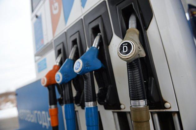 Козак не видит оснований для существенного роста цен на бензин в РФ в 2020 году