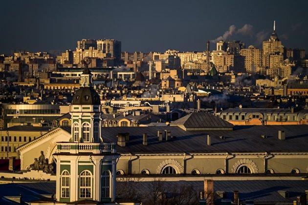 Летний туристический сезон в Петербурге официально начинается 2 мая