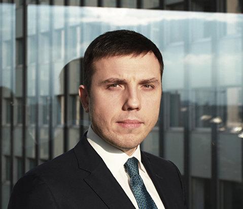 Александр Булгаков