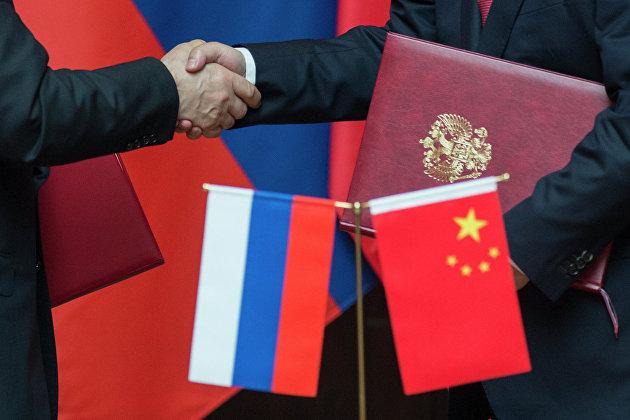 Решетников: взаимная торговля России и Китая может достичь исторического максимума в 2021 году
