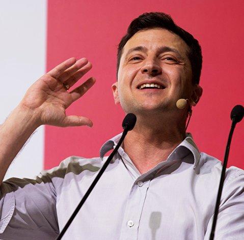 Зеленский поручил кабмину пересмотреть энергетическую стратегию Украины