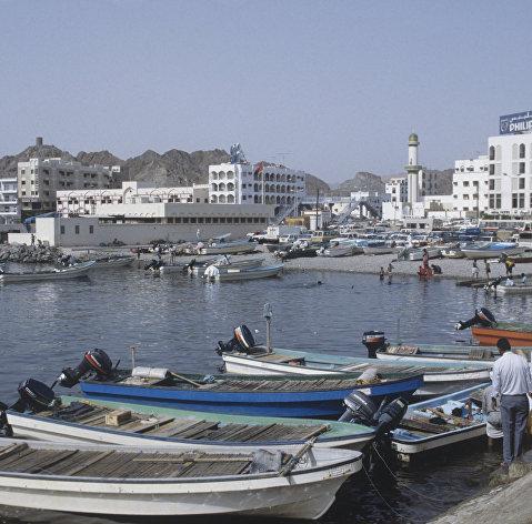 Оман сократит программу поставок нефти в июле на величину до 30%