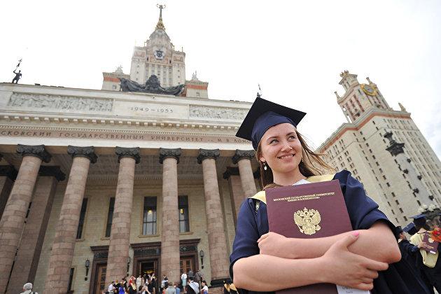 830080823 - В России возобновится выдача кредитов на образование