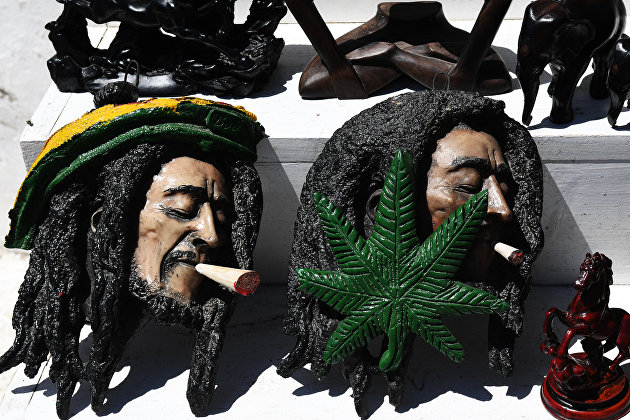 """""""Рынок риска"""" - инвесторы США присматриваются к акциям производителей марихуаны"""