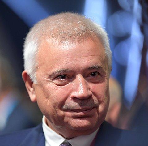Алекперов считает, что соглашение ОПЕК+ нужно сохранить навсегда