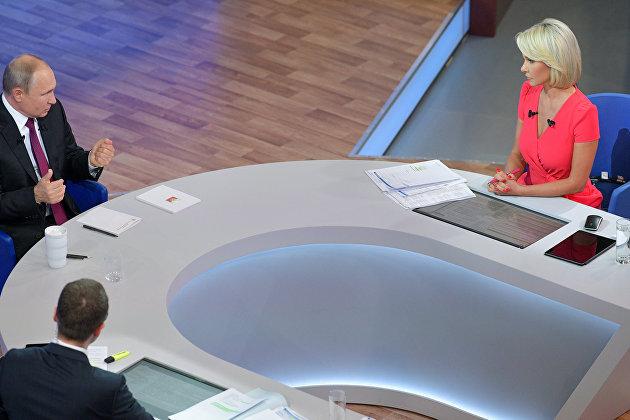 Путин: Россия потеряла $50 млрд в результате санкций, ЕС - $240 млрд