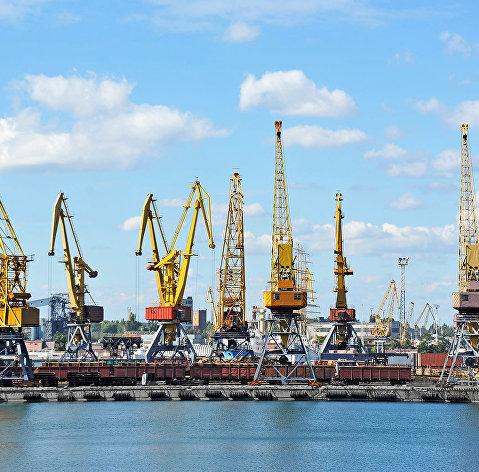 Ищи, кому выгодно. Украина впервые купила нефть у США