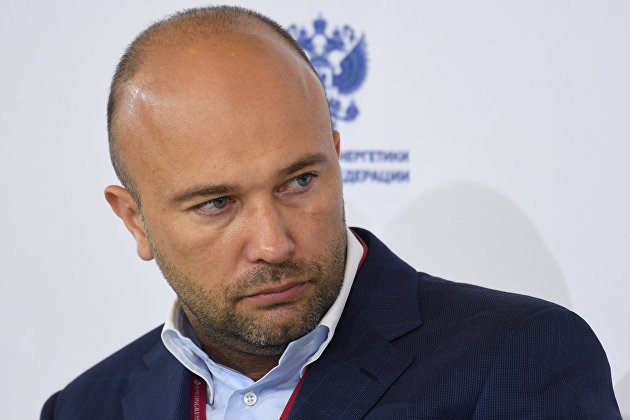"""Президент АО """"Новый поток"""" Дмитрий Мазуров"""