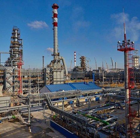 Арестованный экс-владелец Антипинского НПЗ объявил опланах купить завод