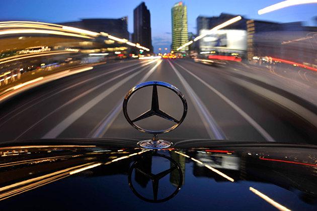 ВЗГЛЯД ИЗНУТРИ: Автоиндустрию Германии ждет удачное полугодие, но проблемы не закончатся