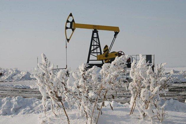 Цены на нефть перешли к снижению после двух дней роста