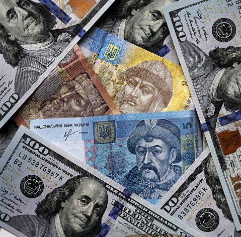 Госдолг Украины в мае вырос до $82,12 млрд