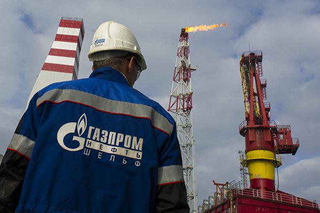"""Rystad Energy: За пятилетку """"Газпром"""" увеличил добычу больше всех в мире"""