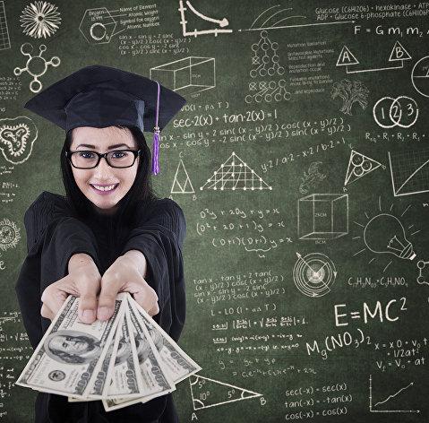 830211668 - Фонды развития науки и культуры в РФ по капиталам пока далеки от Гарвардского