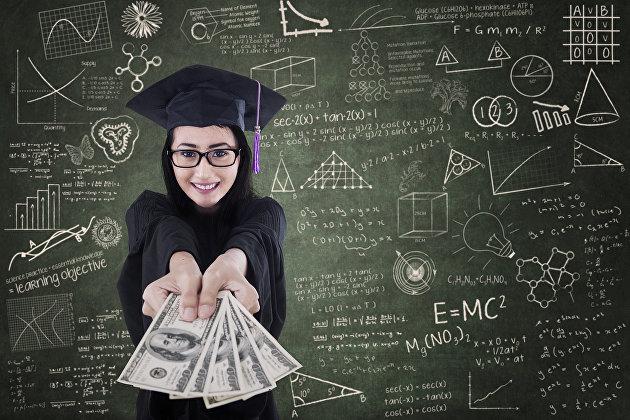 830211674 - Фонды развития науки и культуры в РФ по капиталам пока далеки от Гарвардского