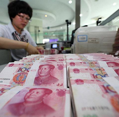 ЦБ Китая заверил, что курс юаня не станет инструментом в торговой войне с США