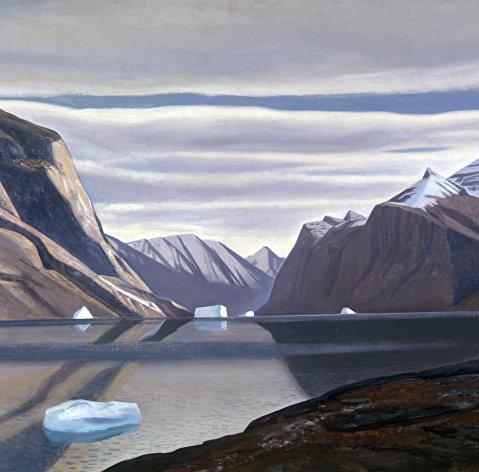 830260516 - Terra Incognita. Зачем США понадобилась Гренландия