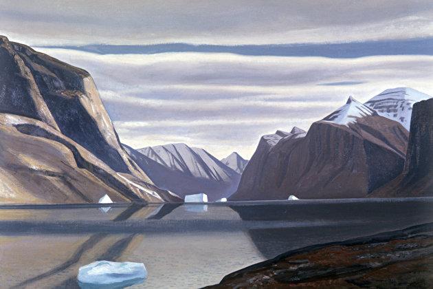 Terra Incognita. Зачем США понадобилась Гренландия