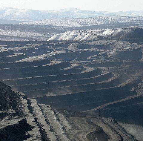 830264723 - Газпромбанк получил предложение о покупке его доли в Эльгинском месторождении