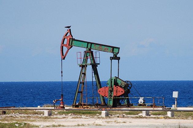 Запасы нефти в США за неделю упали в 5 раз больше, чем ожидалось